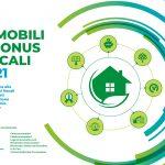 Immobili e Bonus Fiscali 2021 – Guida pratica alle agevolazioni fiscali per interventi di rigenerazione del patrimonio immobiliare